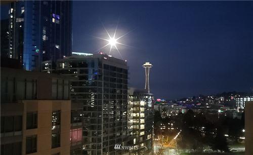 Photo of 910 Lenora Street #S1210, Seattle, WA 98121 (MLS # 1644670)