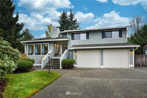 Photo of 15617 E Shore Drive, Lynnwood, WA 98087 (MLS # 1686670)