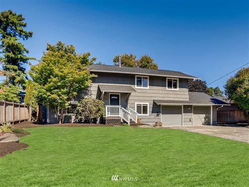 Photo of 12914 SE 5th Street, Bellevue, WA 98005 (MLS # 1844670)