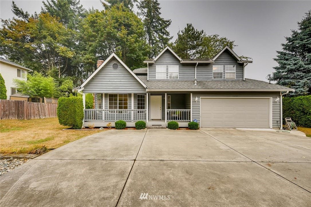 12747 17th Avenue NE, Seattle, WA 98125 - MLS#: 1664670