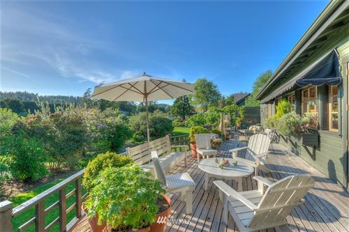 Photo of 4832 Deer Harbor Road, Orcas Island, WA 98245 (MLS # 1452671)