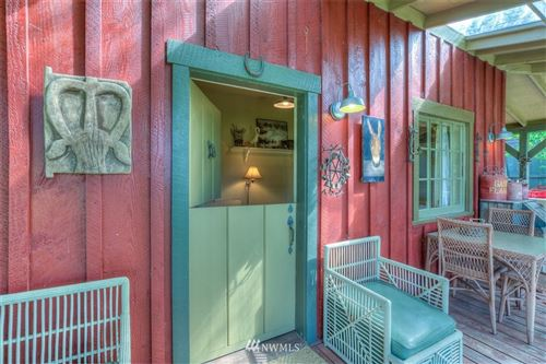 Tiny photo for 4832 Deer Harbor Road, Orcas Island, WA 98245 (MLS # 1452671)