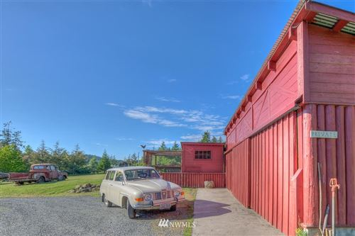 Tiny photo for 4832 Deer Harbor Road, Orcas Island, WA 98245 (MLS # 1452671)