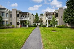 Photo of 17426 Bothell Wy NE #A302, Bothell, WA 98011 (MLS # 1488671)