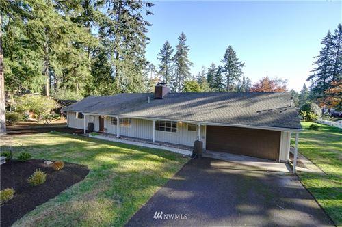 Photo of 10213 Laurel Crest Lane SW, Lakewood, WA 98406 (MLS # 1684671)
