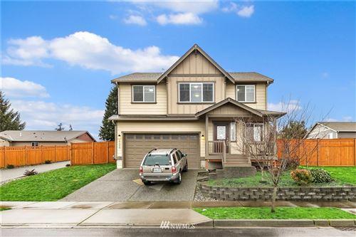 Photo of 27844 72nd Avenue NW, Stanwood, WA 98292 (MLS # 1735671)
