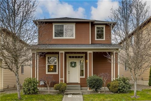 Photo of 5018 NE 3rd Street, Renton, WA 98059 (MLS # 1737671)