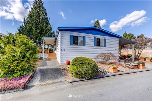 Photo of 620 112th Street SE #342, Everett, WA 98208 (MLS # 1745671)