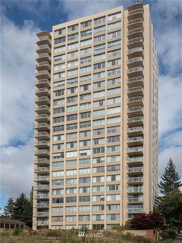 Photo of 4540 8th Avenue NE #304, Seattle, WA 98105 (MLS # 1850671)
