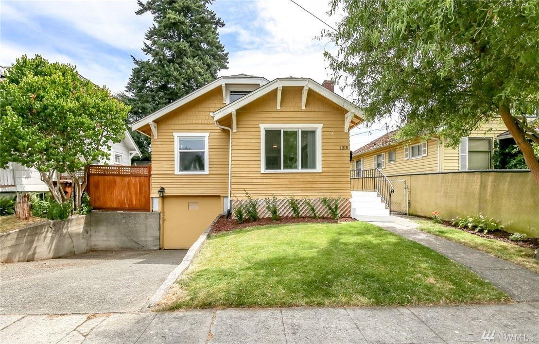 1315 S Pine St, Tacoma, WA 98405 - MLS#: 1628671