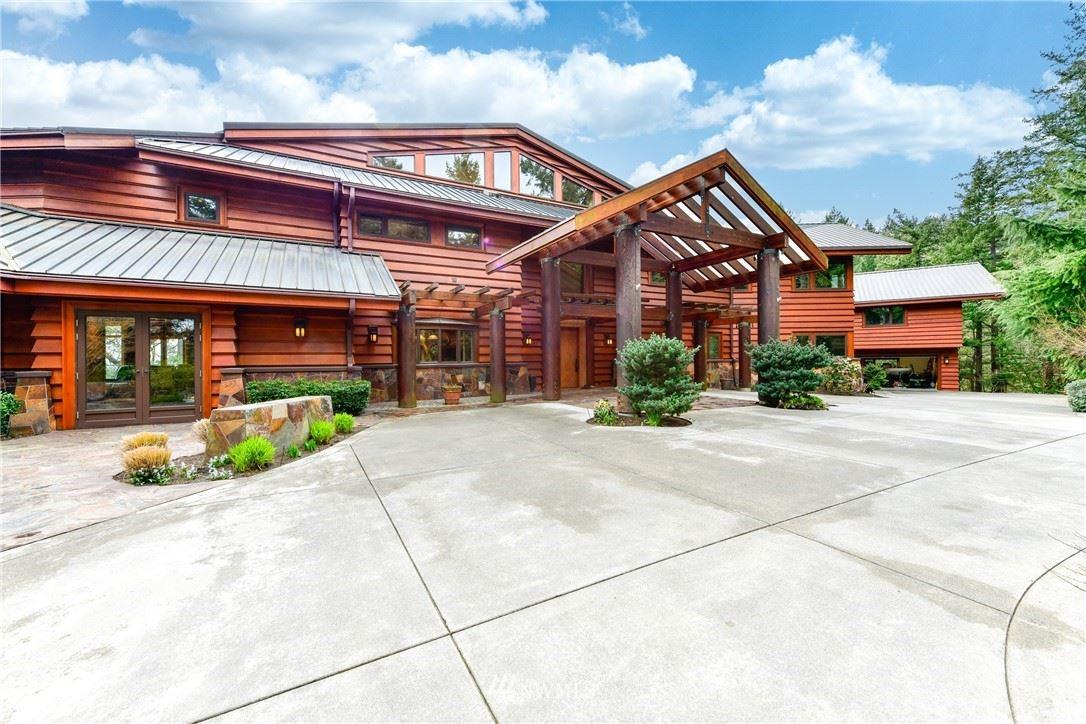 Photo of 1 Eagles Nest Drive, La Conner, WA 98257 (MLS # 1740671)