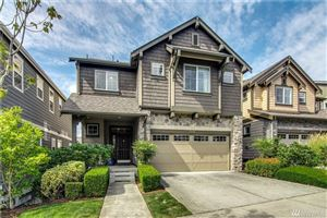 Photo of 1773 10th Avenue NE, Issaquah, WA 98029 (MLS # 1514672)