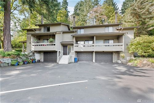 Photo of 1226 Bellefield Park Lane NW #1226, Bellevue, WA 98004 (MLS # 1556672)