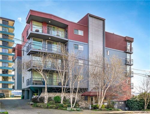 Photo of 507 Mercer Street #204, Seattle, WA 98119 (MLS # 1749672)