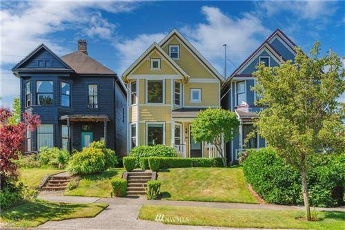 Photo of 904 N Sheridan Avenue, Tacoma, WA 98403 (MLS # 1795672)