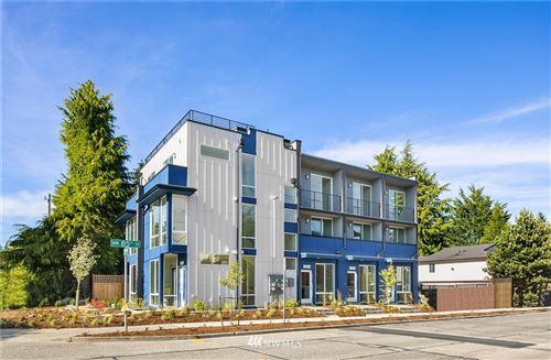 Photo of 2954 NW 85th Street, Seattle, WA 98117 (MLS # 1850672)