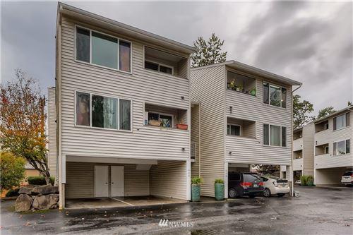Photo of 20301 19th Avenue NE #712, Shoreline, WA 98155 (MLS # 1857672)
