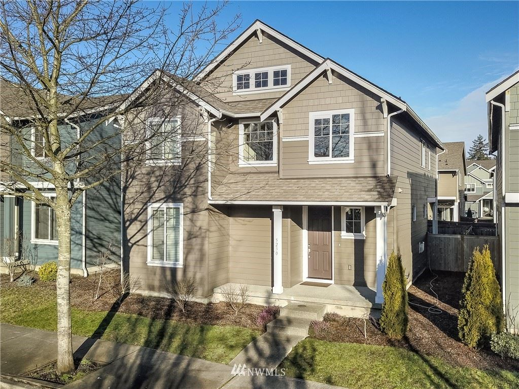 5230 53rd Avenue SE, Lacey, WA 98503 - MLS#: 1717672