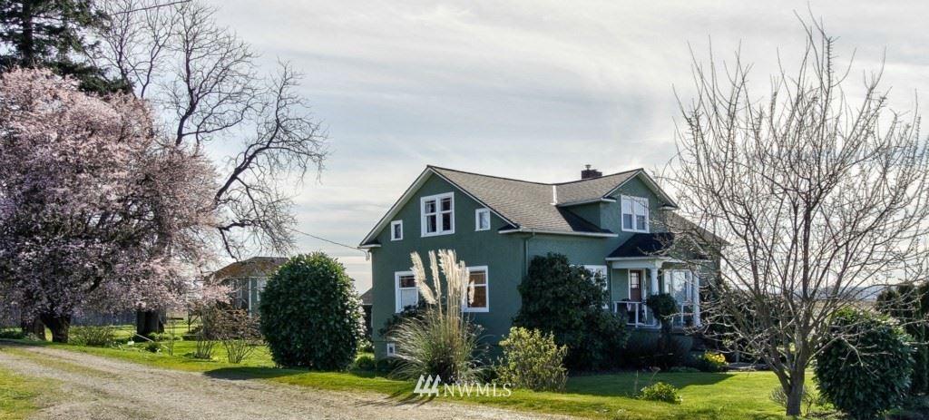 Photo of 16422 Fir Island Road, Mount Vernon, WA 98273 (MLS # 1734672)
