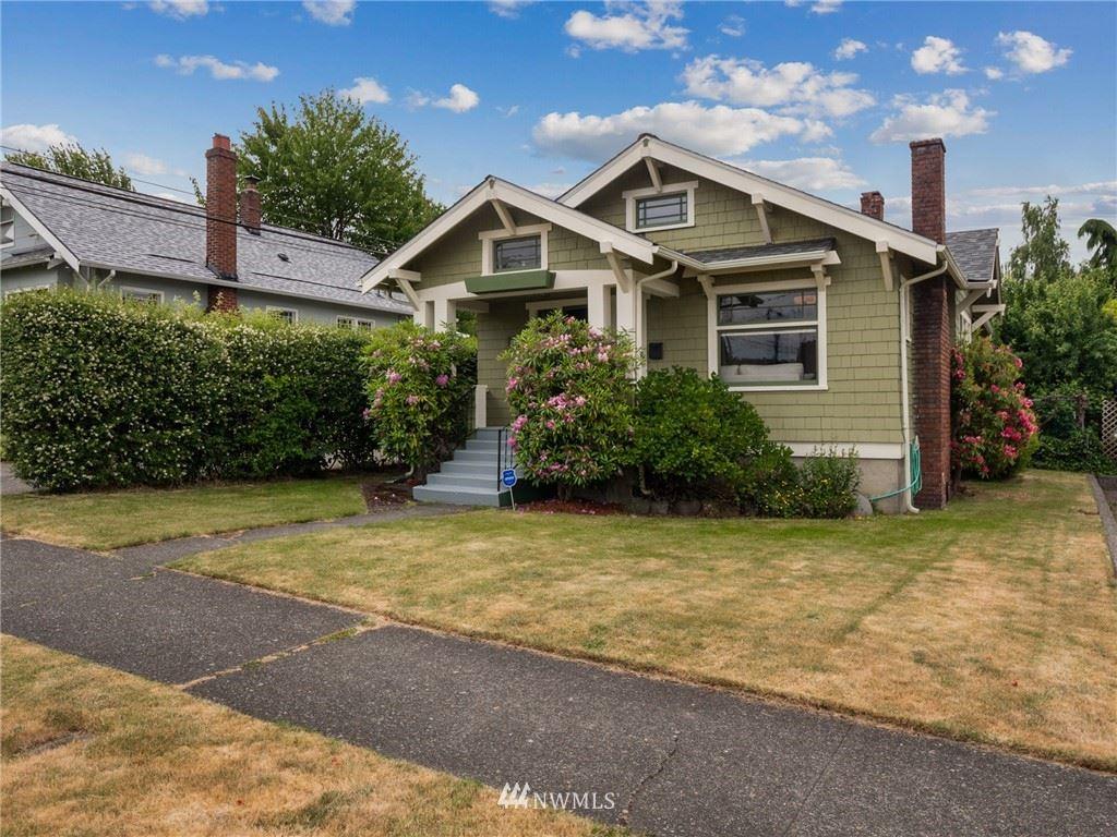 616 S 40th Street, Tacoma, WA 98418 - #: 1790672