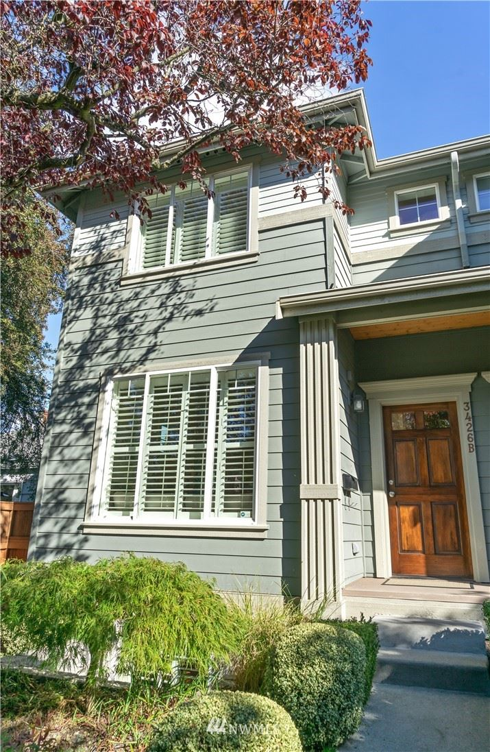 3426 34th Avenue W #B, Seattle, WA 98199 - #: 1848672
