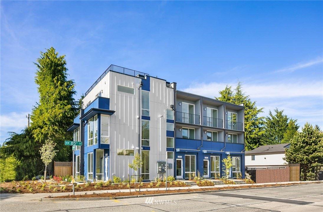 2954 NW 85th Street, Seattle, WA 98117 - #: 1850672