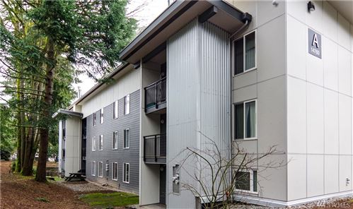 Photo of 14620 NE 31st St #A-106, Bellevue, WA 98007 (MLS # 1568673)