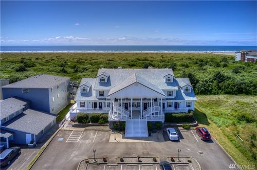 Photo of 855 Ocean Shores Blvd #101, Ocean Shores, WA 98569 (MLS # 1628673)