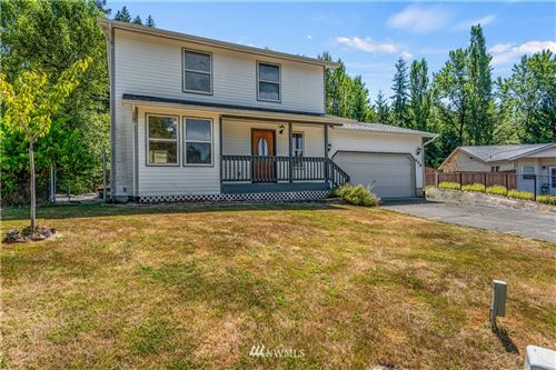 Photo of 409 Ron's Court, Kelso, WA 98626 (MLS # 1813673)