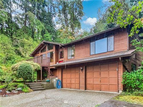 Photo of 4119 NE 142nd Street, Seattle, WA 98125 (MLS # 1841673)