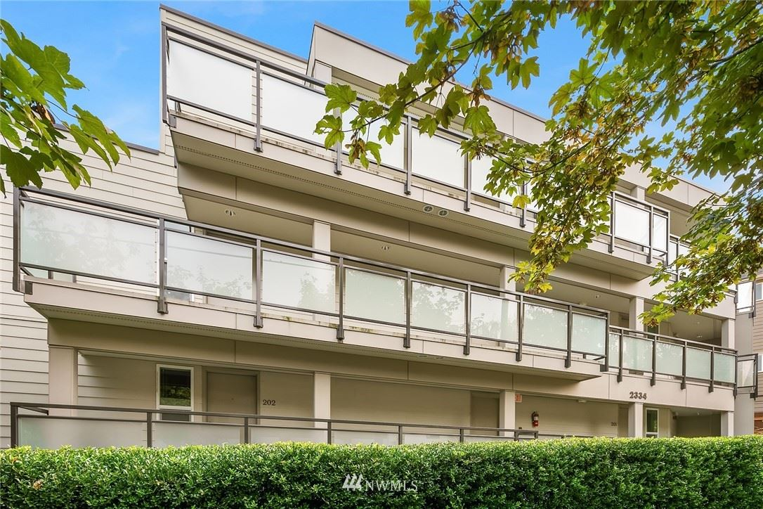 2334 Thorndyke Avenue W #201, Seattle, WA 98199 - MLS#: 1664673