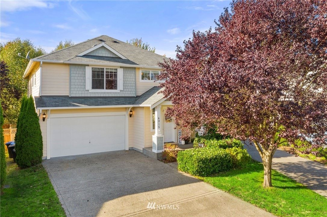 4915 Switchback Loop SE, Lacey, WA 98513 - MLS#: 1678673