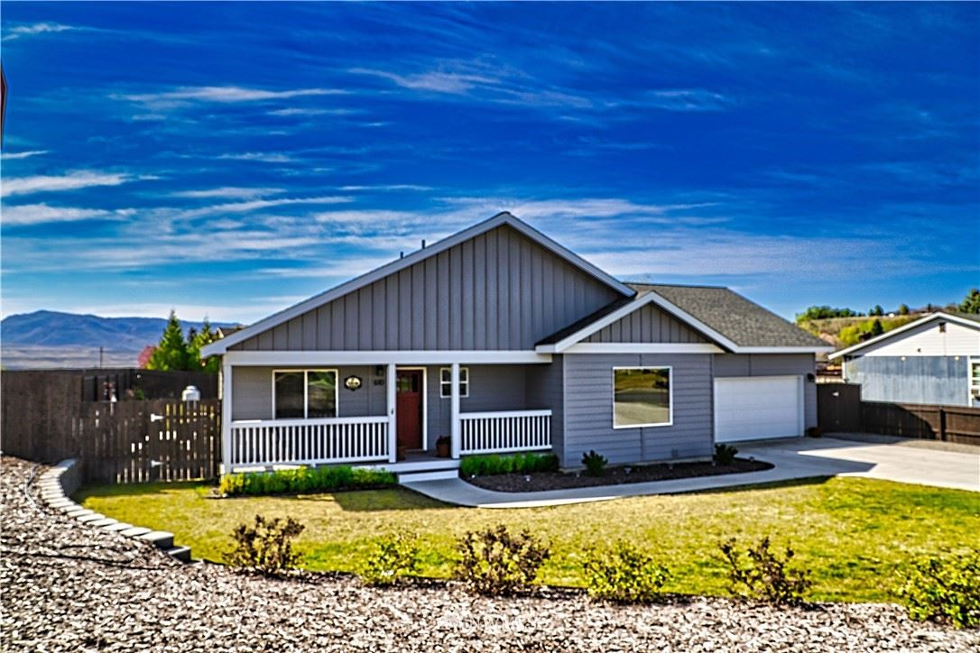 610 Aspen Avenue, Omak, WA 98841 - MLS#: 1754673