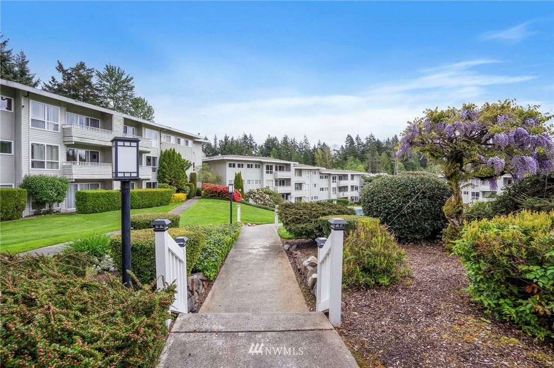 12700 NE 8th Street #E209, Bellevue, WA 98005 - MLS#: 1769673