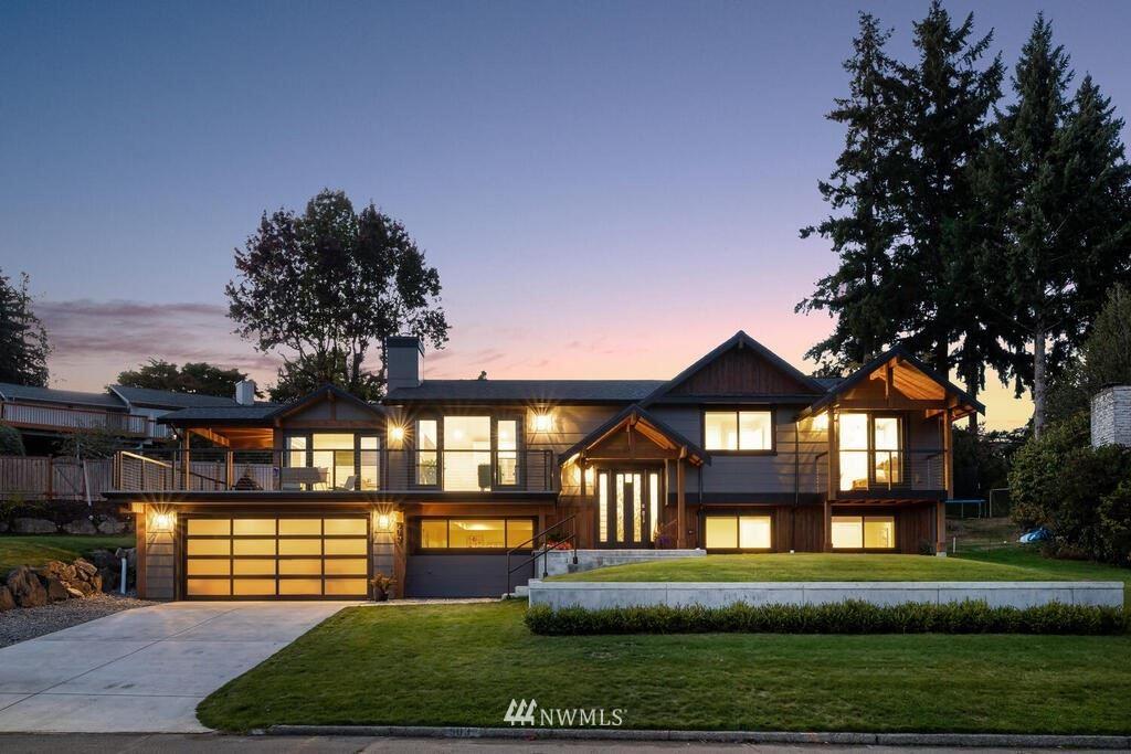 503 172nd Place NE, Bellevue, WA 98008 - MLS#: 1850673