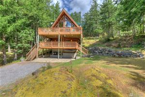 Tiny photo for 686 Rosario Rd, Orcas Island, WA 98245 (MLS # 1470674)