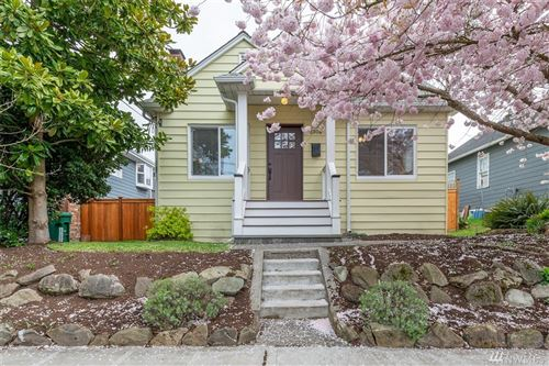 Photo of 8006 26th Ave NW, Seattle, WA 98117 (MLS # 1586674)