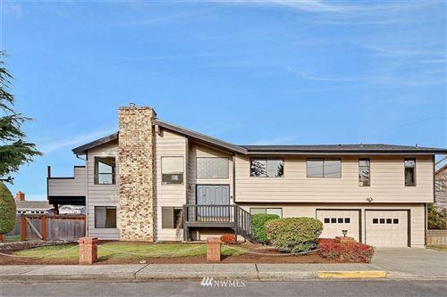 Photo of 535 Hemlock Way, Edmonds, WA 98020 (MLS # 1693674)