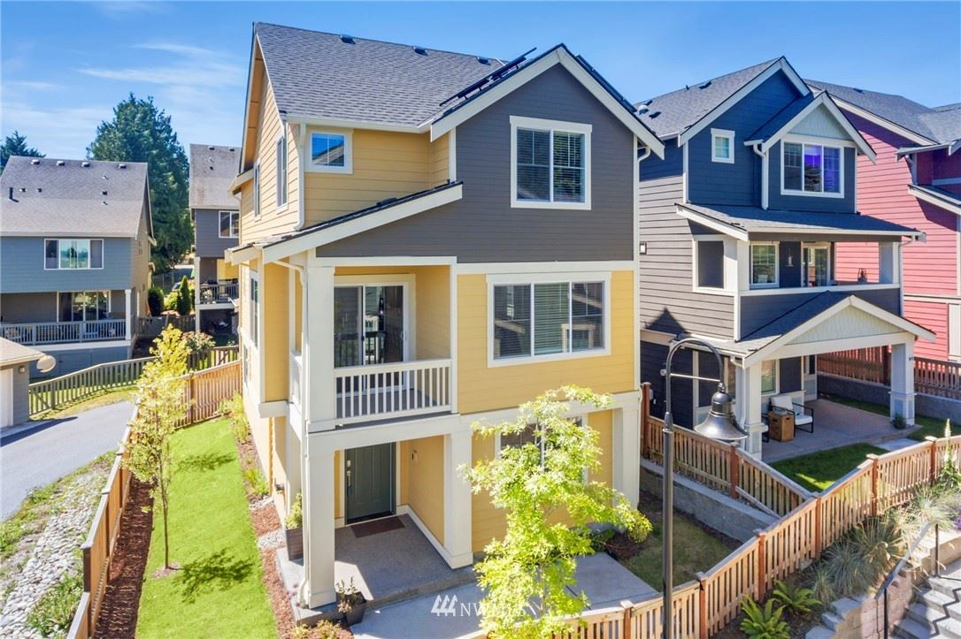 Photo of 6555 30th Place SW, Seattle, WA 98126 (MLS # 1790674)