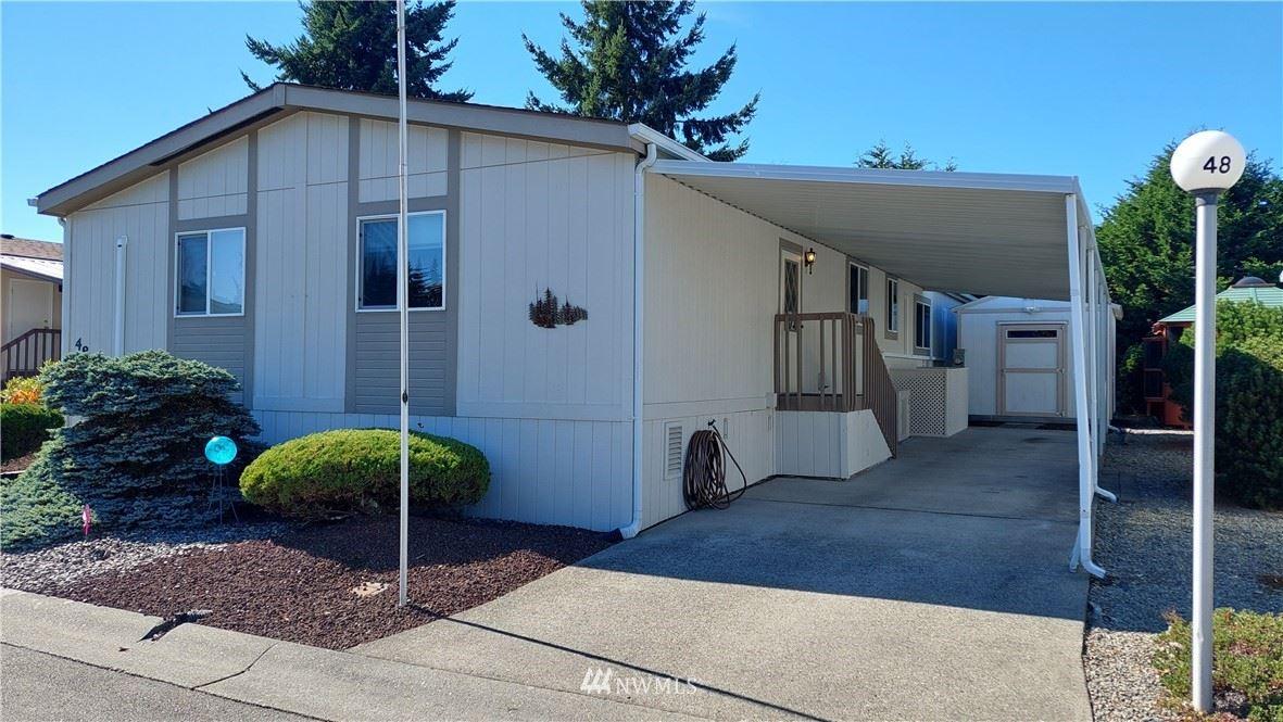 1427 100th Street SW #48, Everett, WA 98204 - #: 1843674
