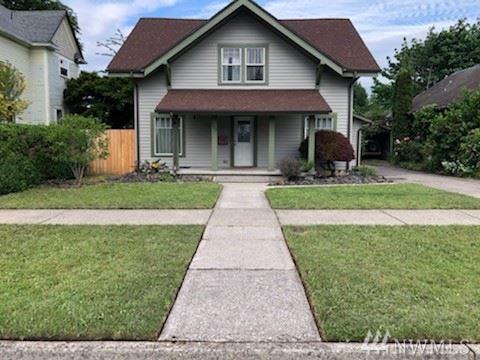 728 G St, Centralia, WA 98531 - MLS#: 1612675