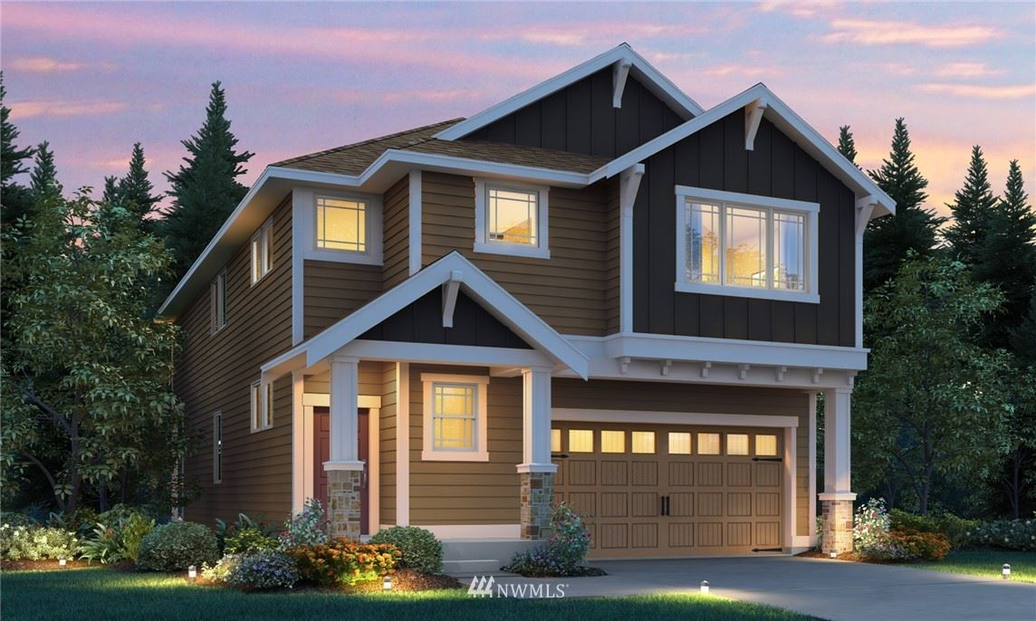 Photo of 7131 133rd Place SE #237, Snohomish, WA 98296 (MLS # 1819675)