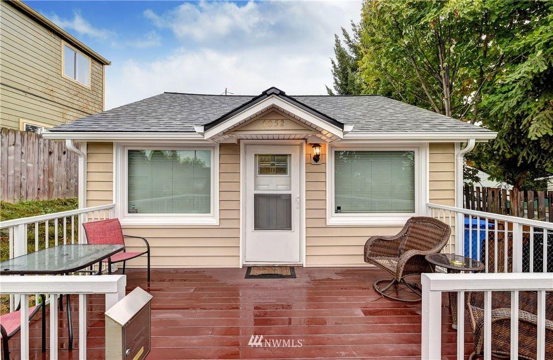4052 E Spokane Street, Tacoma, WA 98404 - MLS#: 1847675
