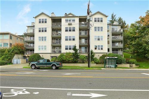 Photo of 965 W Nickerson Street #31, Seattle, WA 98119 (MLS # 1680676)