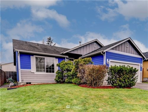 Photo of 1110 130th Street E, Tacoma, WA 98445 (MLS # 1716676)