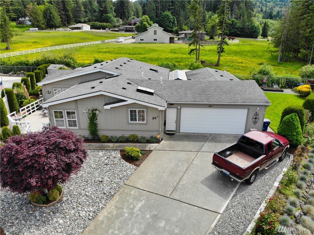 Photo of 2610 E Section St #37, Mount Vernon, WA 98274 (MLS # 1607676)