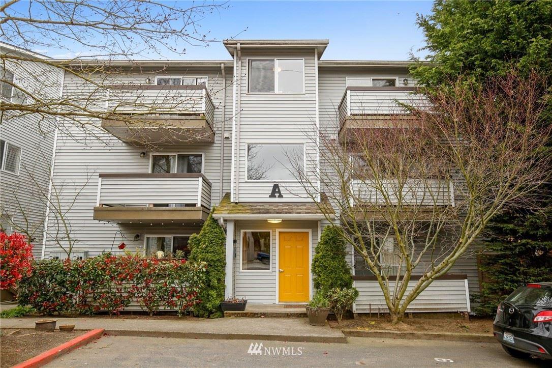 Photo of 8659 Delridge Way SW #A3, Seattle, WA 98106 (MLS # 1753676)