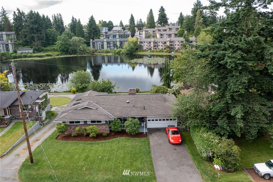 Photo of 406 72nd Street SE, Everett, WA 98203 (MLS # 1790676)