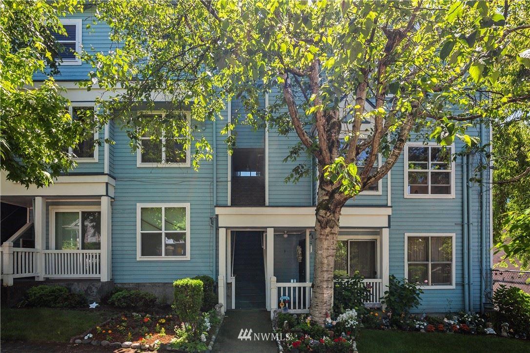 Photo of 127 22nd Avenue #B6, Seattle, WA 98122 (MLS # 1792676)