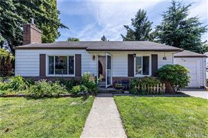Photo of 3549 SW 105th St, Seattle, WA 98146 (MLS # 1477677)